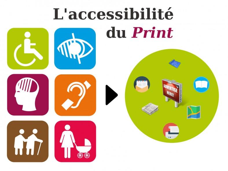 e-good lance l'accessibilité du Print, un sujet novateur accompagné par une formation unique