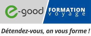 e-good Formation Voyage : détendez-vous, on vous forme !